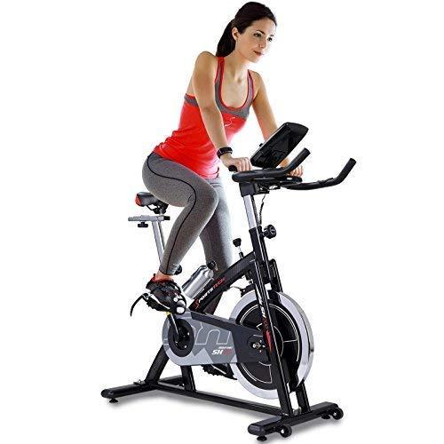 Accueil vélo biking Sportstech SX 200