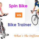 Choisir entre spinning et home trainer