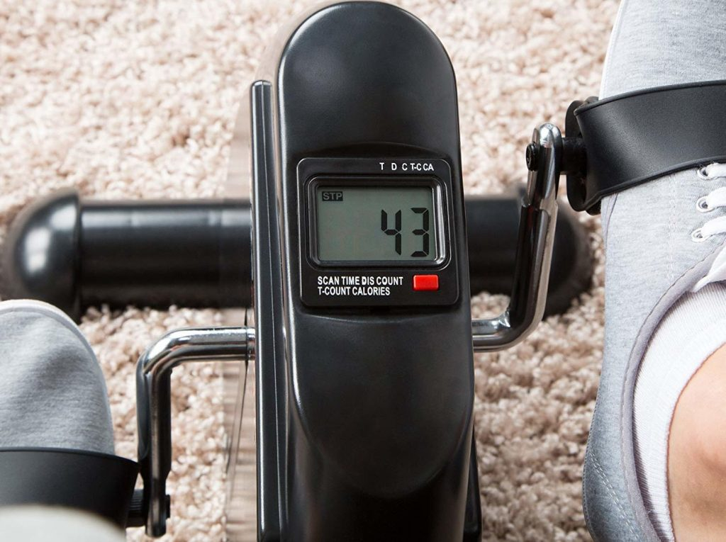 Pédalier d'appartement Ultrasport Mini-Vélo